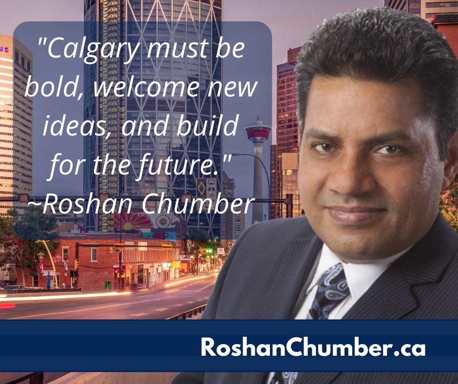 Building Calgary Future